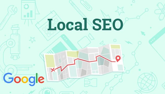 the more optimized google maps page, the better your local seo.