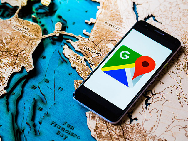 getting more google maps reviews will get you to the top boundaries of your market.