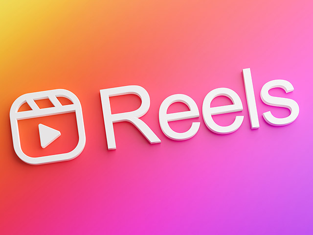 instagram reels is a brand new way to create short and entertaining videos.