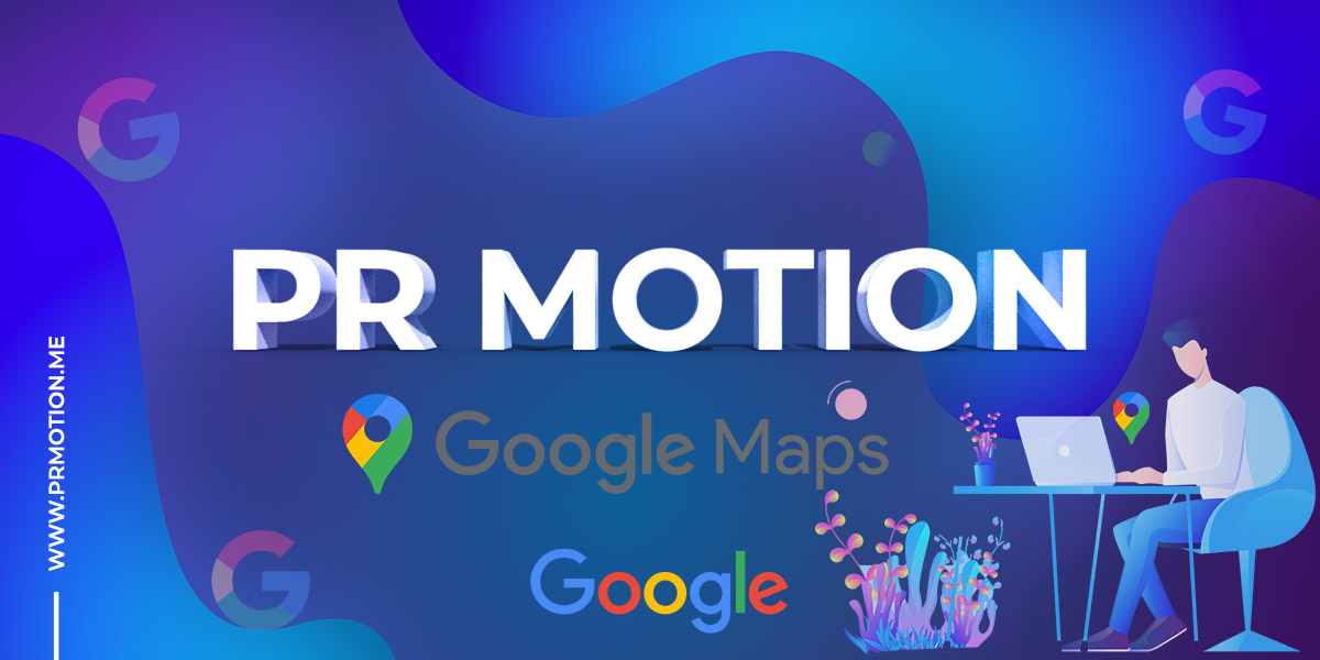 pr motion ,as the best smm panel, offers the highest quality google maps reviews to skyrocket your business and attract more customers easily.