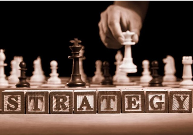Social Media Strategy outlines your ongoing process and brings it a meaningful aspect.