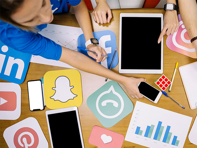 what social media platforms your business needs to invest on?