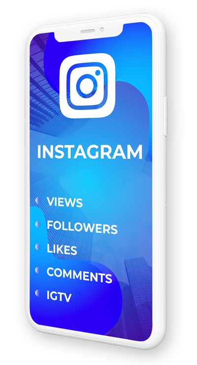 boost followers likes on Instagram